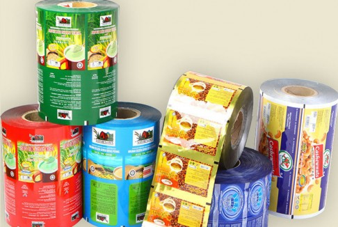 What are the Different Types of Flexible Packaging Films