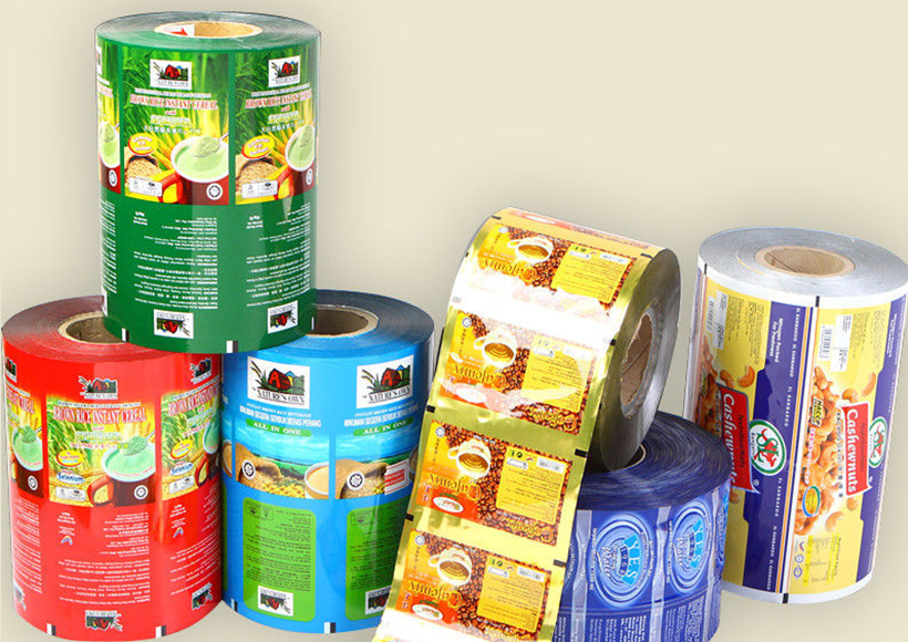 Top 5 Flexible Packaging Films Benefits