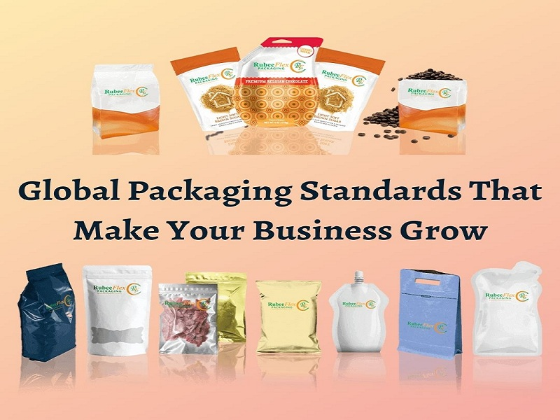 Global Packaging Standards That Make Your Business Grow